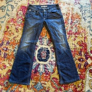 Big Star Jeans - like new condition!